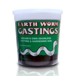 Orcon Earthworm Casting 12ea/1 qt