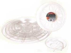 Bond Heavy Duty Plastic Saucer