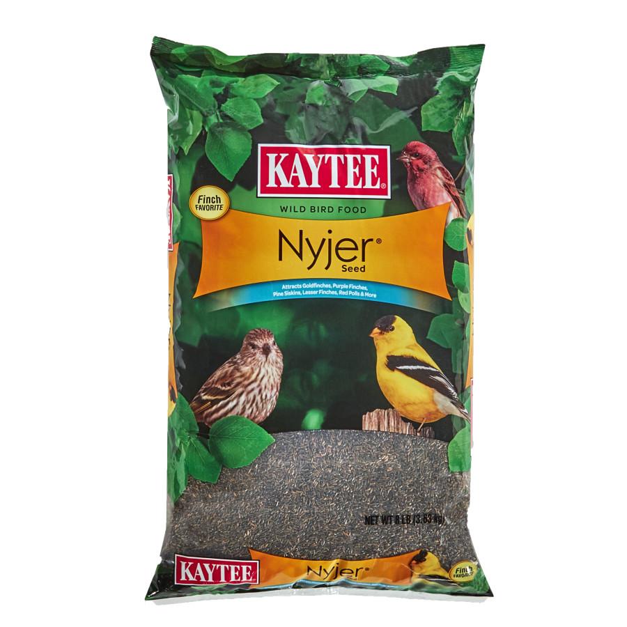 Kaytee Food Nyjer® 6ea/8 lb