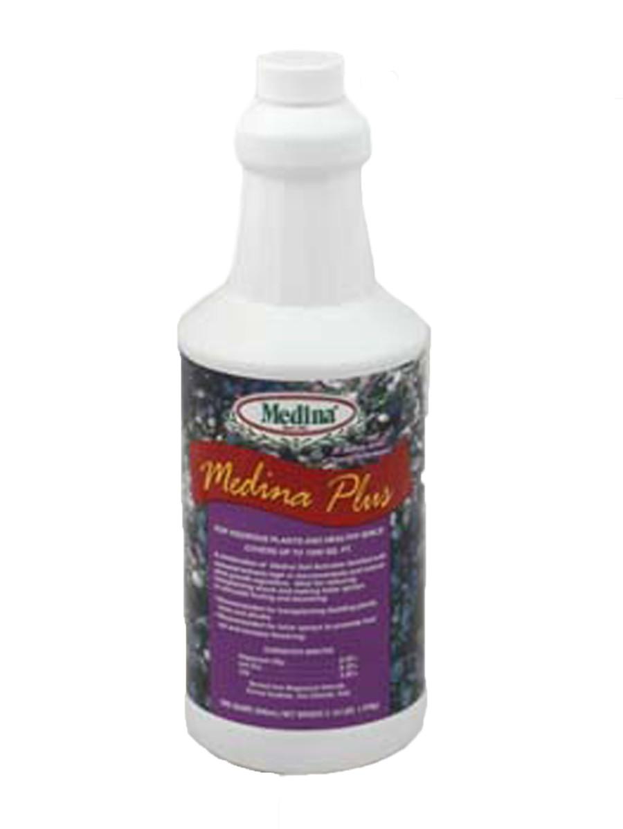 Medina Plus Soil Activator Concentrate