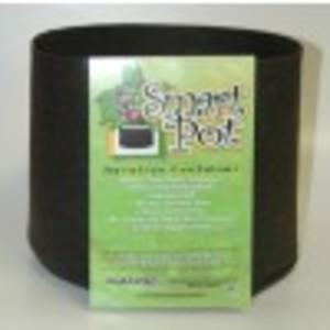 High Caliper Smart Pot Aeration Container Black 50ea/10 gal