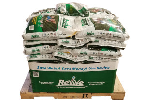 Revive Organic Soil Treatment 1ea/40/25Lb Mini Pallet