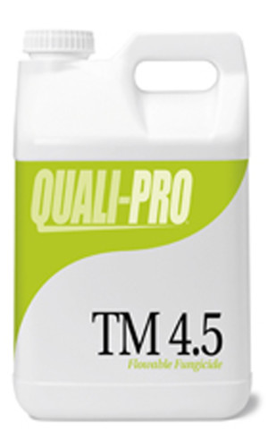 Quali-Pro TM 4.5 Flowable Fungicide 2ea/320 fl oz
