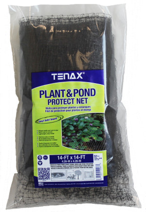 Tenax Plant & Pond Protect Net Bag 1ea/14Ft X 14 ft