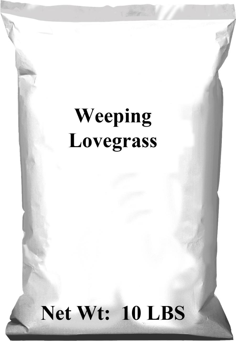 Pennington Weeping Lovegrass 1ea/10 lb