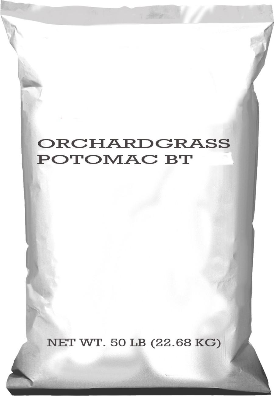 Pennington Orchardgrass Potomac Seed 1ea/50 lb