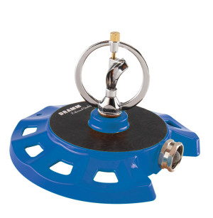 Dramm ColorStorm Spinning Sprinkler Blue 6ea