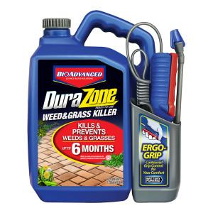 BioAdvanced Durazone Weed & Grass Killer Ready to Use Display 24ea/1.3 gal