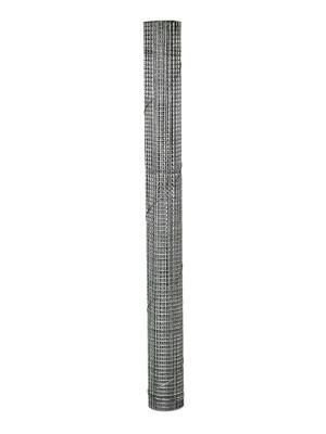 Garden Zone 23-gauge Galvanized Hardware Cloth Silver 9ea/24Inx10-1/2 ft