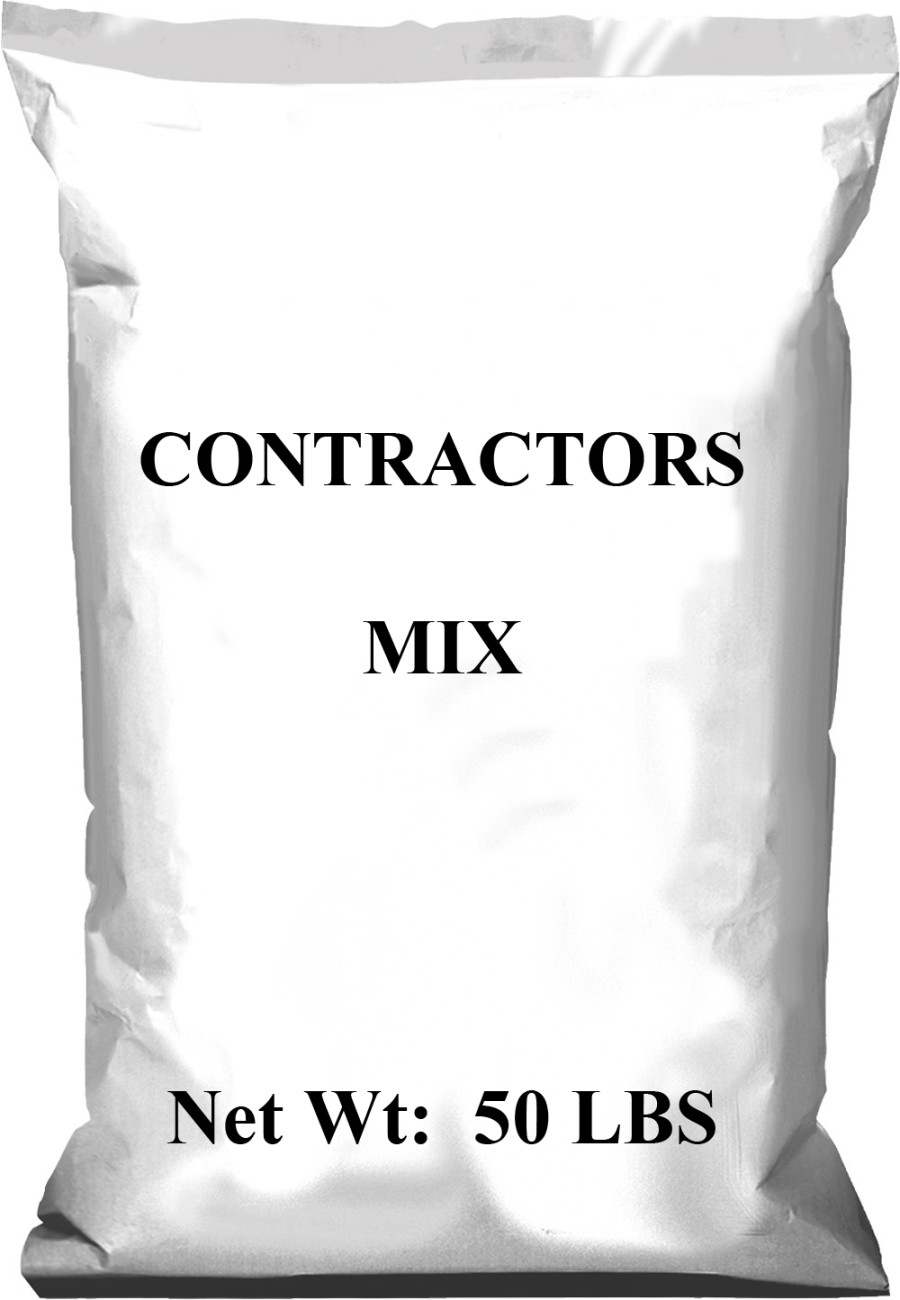 Pennington Lofts Contractors Mixture 1ea/50 lb
