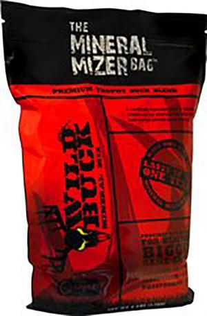 Mineral Mizer Wild Buck Apple Mineral Blend 10ea/6 lb