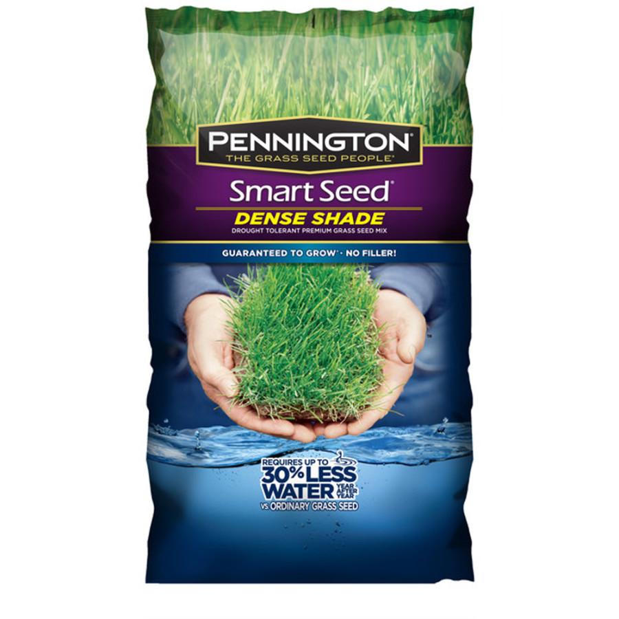 Pennington Smart Seed Dense Shade Seed Mix Powder Coated 1ea/15 lb