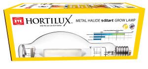 Hortilux Metal Halide e-Start Grow Lamp 12ea/1000 W