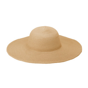 Goldcoast Sunwear Womens Ashley Hat Tan 6ea/One Size