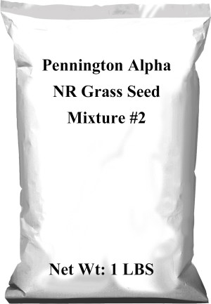 Pennington Alpha NR Mixture #2 50ea/1 lb