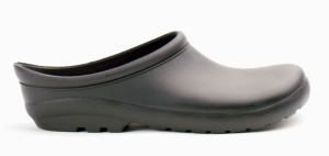 Sloggers Men's Premium Garden Clogs Black 1ea/Size 10