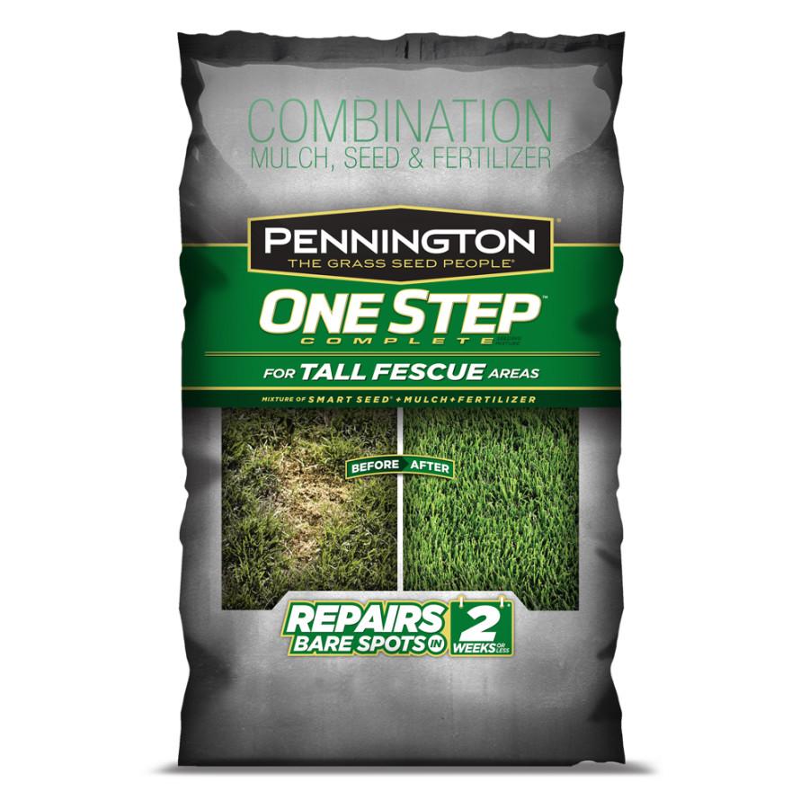 Pennington One Step Complete Tall Fescue Bag 1ea/30 lb