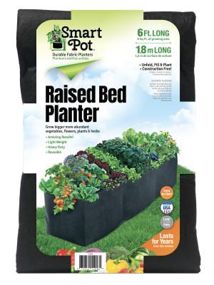 Smart Pot Long Bed 1ea/6 ft, 10 ct