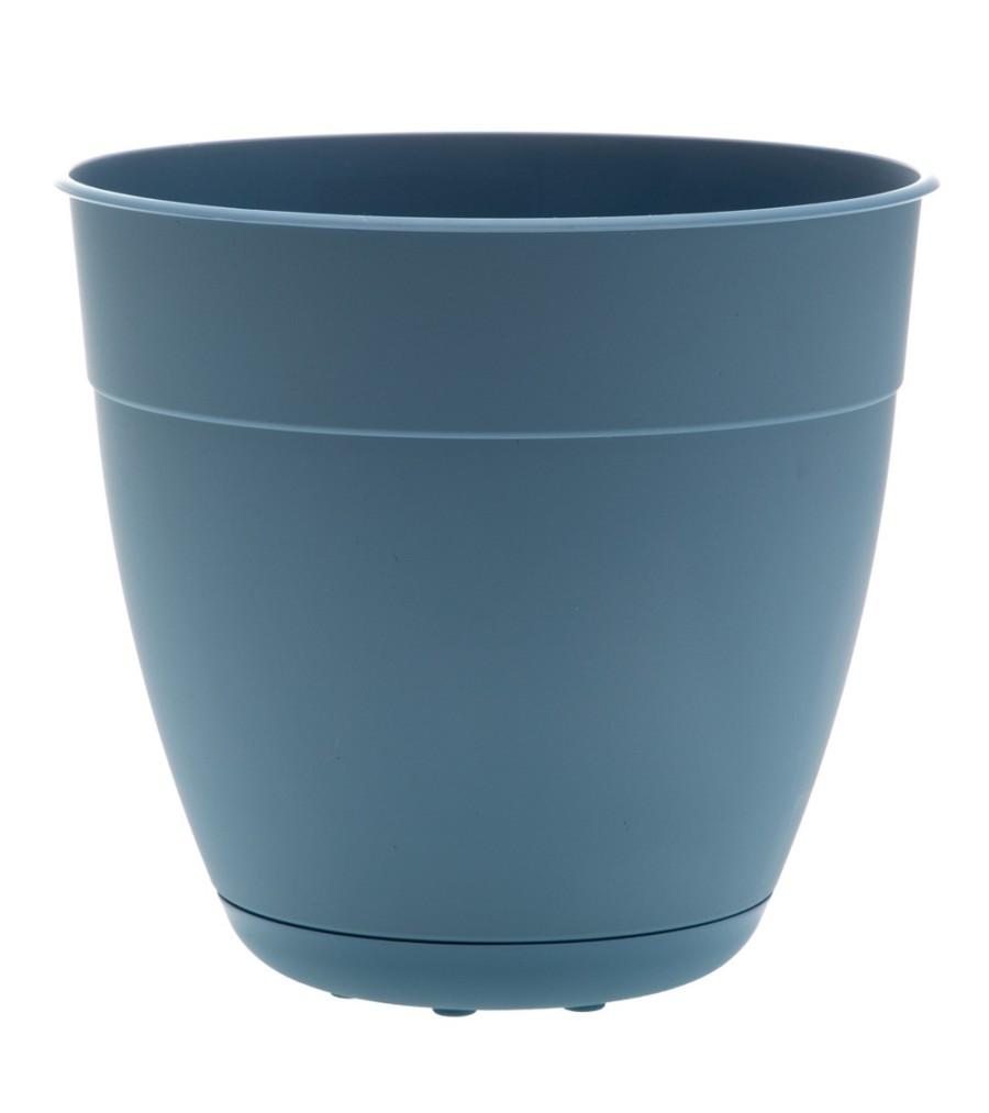 Bloem Dayton Planter Ocean Blue 24ea/6 in
