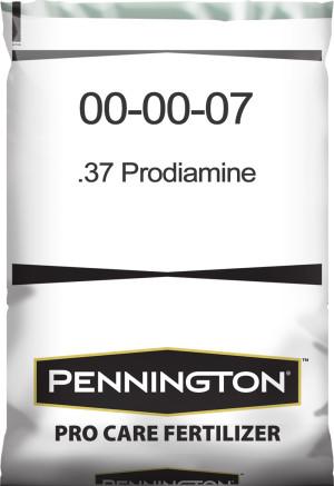 Pennington .37 Prodiamine 0-0-7 1ea/50 lb