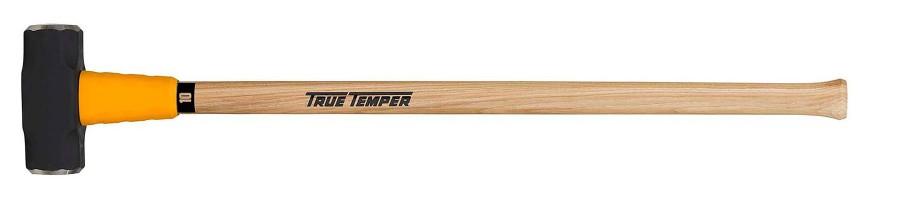 Ames True Temper Toughstrike Sledge Hammer with Wood Handle 2ea/10 lb